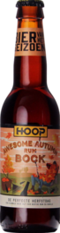 Hoop Awesome Autumn Rum Bock