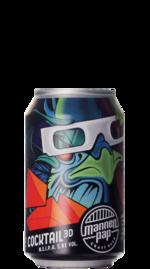 Mannenpap Cocktail 3D NEIPA