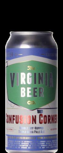 The Virginia Beer Company Confusion Corner