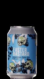 Beer Bastards Faster Bastard