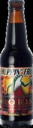 Hoppin' Frog B.O.R.I.S. Maple Whiskey Barrel Aged