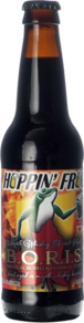 Hoppin' Frog B.O.R.I.S. Maple Whiskey Barrel Aged