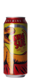 Toppling Goliath King Sue