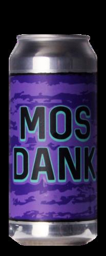 Burley Oak Mos Dank Hop Revolution