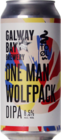 Galway Bay One Man Wolfpack