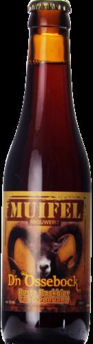 Muifel D'n Ossebock