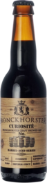 Bronckhorster Barrel Aged Serie No.11 (BA Blend Amontillado - Laphroaig) Curiosité