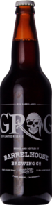 Barrelhouse Brewing Grog Rum BA