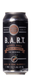 FiftyFifty Brewing Co. B.A.R.T. (Barrel Aged Really Tasty)