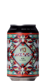 Frontaal Juice Punch V13