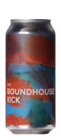 Boundary Brewing / Bullhouse Brewing Boundhouse Kick