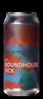 Boundary Brewing / Bullhouse Brewing Boundhouse Kick