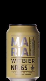 Borg Brugghus Maria Nr. 65