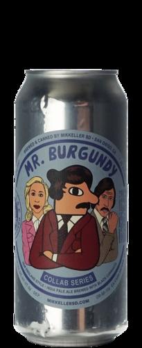 Mikkeller San Diego Mr. Burgundy