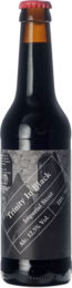 Puhaste / AF Brew / Zagover Trinity In Black