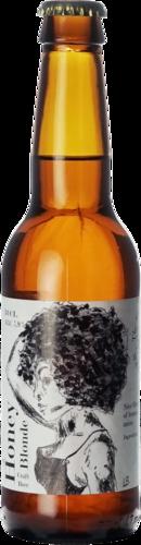 Sisters Brewery Honey Blonde