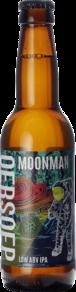 Oersoep Moonman