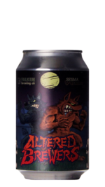 Sesma Altered Brewers