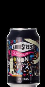 VandeStreek Playground Alcohol Vrij IPA BLIK