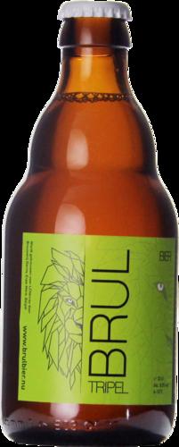 Brul Bier Tripel