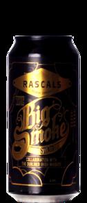 Rascals Big Smoke BA