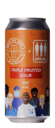 Gipsy Hill Buy The NHS A Pint: Triple Fruited Sour