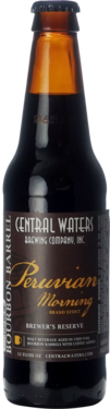 Central Waters Peruvian Morning (Vintage 2018)
