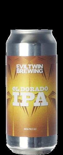 Evil Twin Øl Dorado IPA