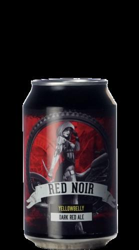 Yellowbelly Red Noir