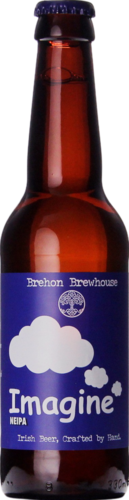 Brehon Brewhouse Imagine
