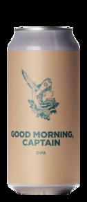 Pomona Island Good Morning Captain