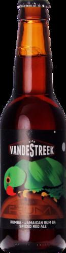VandeStreek Rumba Jamaican Rum BA