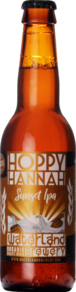 Bierderij Waterland Hoppy Hannah
