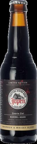 Jopen Zwarte Ziel Bourbon & Whisky Blend