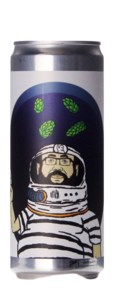 Brewski Starman Returns QDH IPA