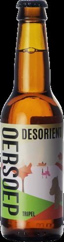 Oersoep Desorient