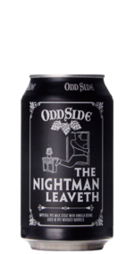 Odd Side Ales The Nightman Leaveth