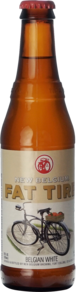 New Belgium Fat Tire Belgian White