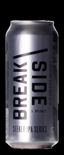 Breakside Seeker IPA (Hail Nelson)
