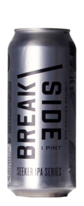 Breakside Seeker IPA (Hail Nelson)