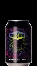 VandeStreek FFWD 2021