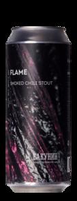 Bakunin Flame