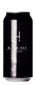 Hopalaa! Black Oak