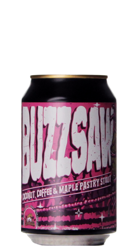 Cervisiam Buzzsaw