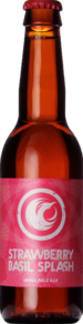 Stanislaus Brewskovitch Strawberry Basil Splash