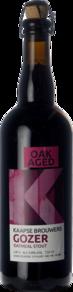 Kaapse Gozer Oak Aged 75cl