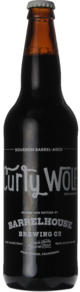 Barrelhouse Brewing Curly Wolf  Maple Vanilla Bourbon BA