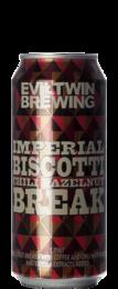 Evil Twin Imperial Biscotti Chili Hazelnut