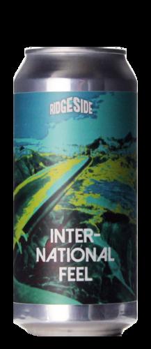 Ridgeside International Feel