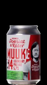 Poesiat & Kater Muuke #014 Legendary Pale Ale